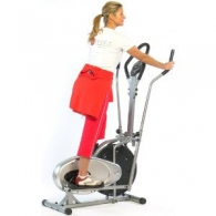 AsVIVA Crosstrainer Elliptical Stepper